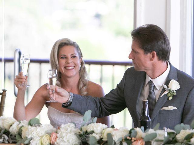 Andy and Sara 's Wedding in La Canada Flintridge, California 60