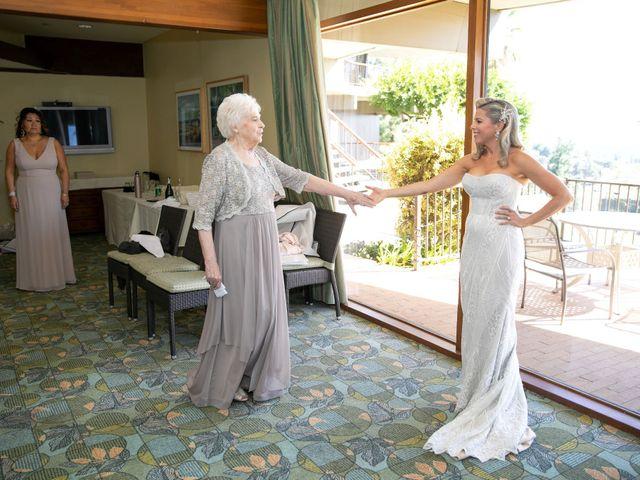 Andy and Sara 's Wedding in La Canada Flintridge, California 8
