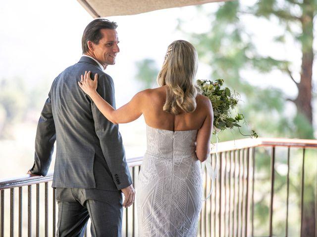 Andy and Sara 's Wedding in La Canada Flintridge, California 9