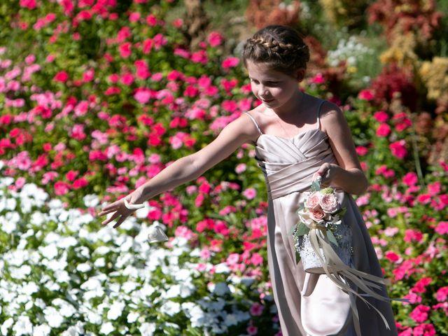 Andy and Sara 's Wedding in La Canada Flintridge, California 23