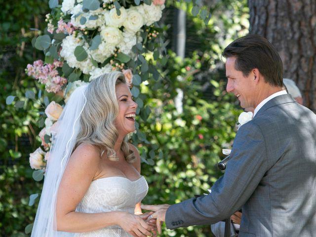 Andy and Sara 's Wedding in La Canada Flintridge, California 30
