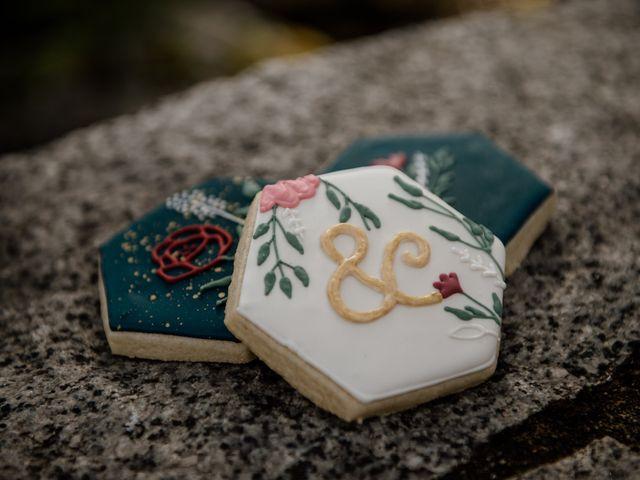 Joe and Samantha's Wedding in Juneau, Alaska 9