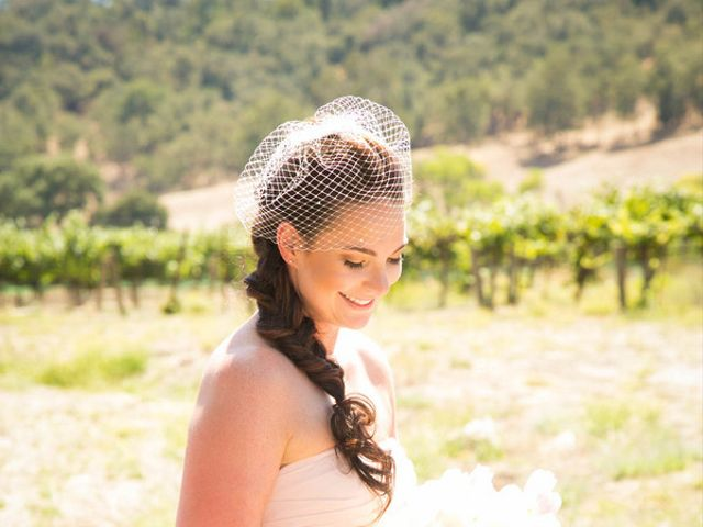 Jesse and Curtis's Wedding in Paso Robles, California 1