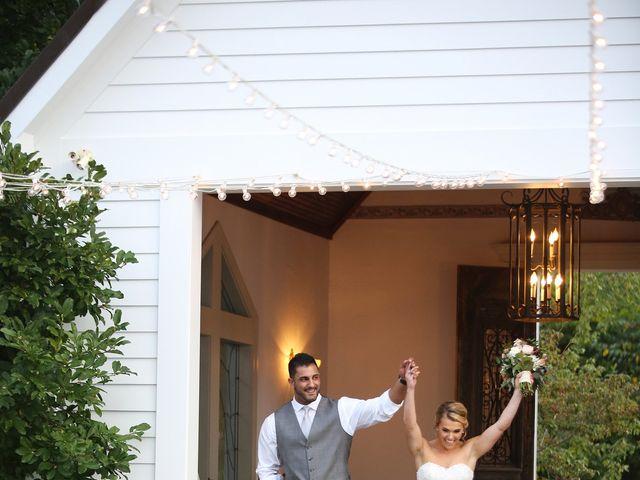 Emily and Joe's Wedding in Melbourne, Kentucky 21