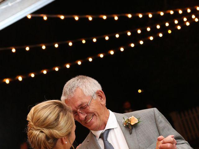 Emily and Joe's Wedding in Melbourne, Kentucky 23