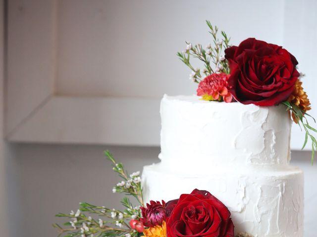 Emily and Joe's Wedding in Melbourne, Kentucky 24