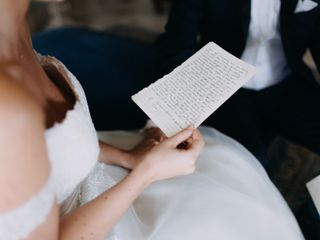 Timothy and Kathy's Wedding in Manakin Sabot, Virginia 3