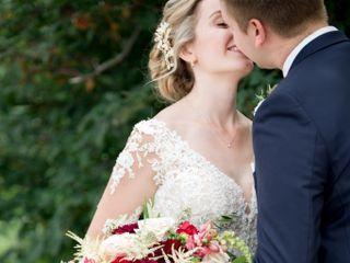 The wedding of Alex and Jamie 3