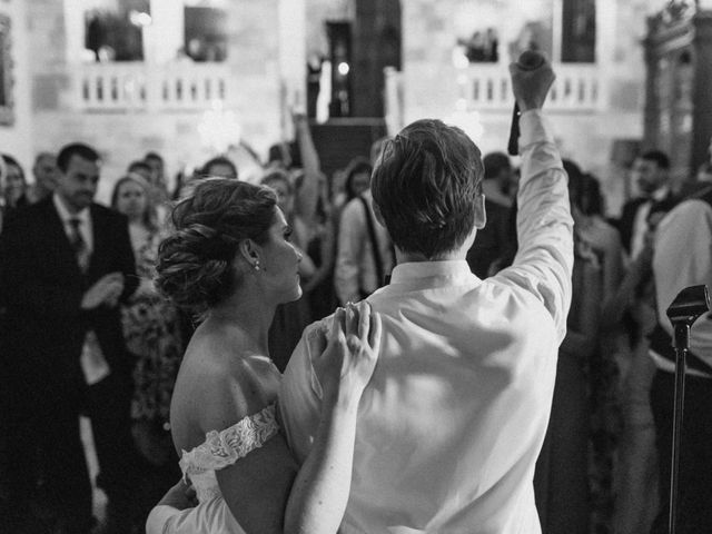 Timothy and Kathy's Wedding in Manakin Sabot, Virginia 1