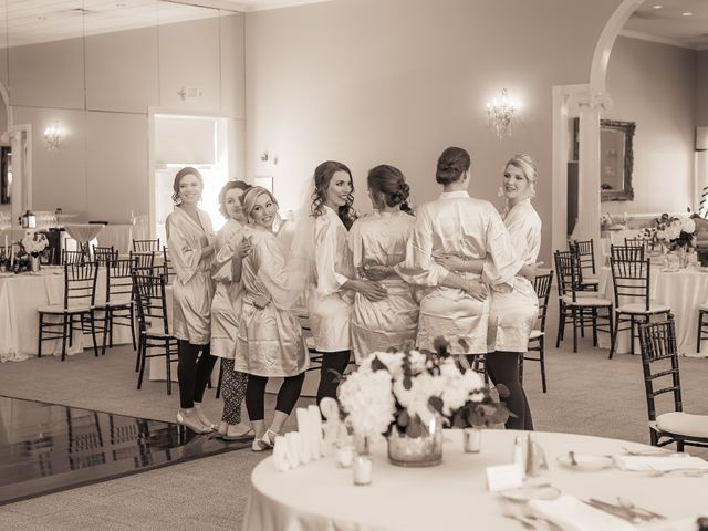 Antwine and Jessica's Wedding in Raleigh, North Carolina 1