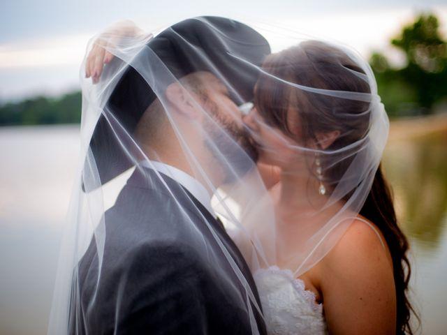 The wedding of Jaymin and Hanna
