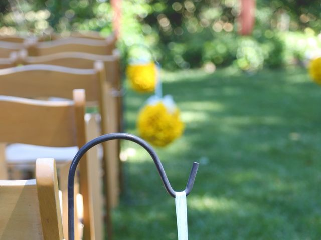 Agustin and Chelsea's Wedding in Kenwood, California 8