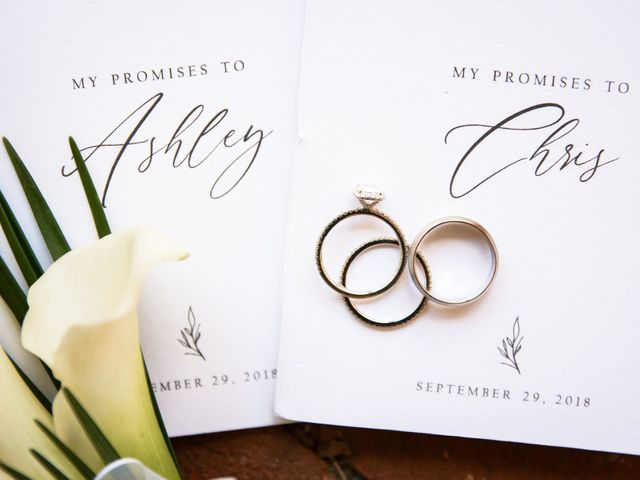 Chris and Ashley's Wedding in Charlottesville, Virginia 5