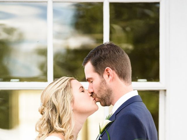Chris and Ashley's Wedding in Charlottesville, Virginia 2