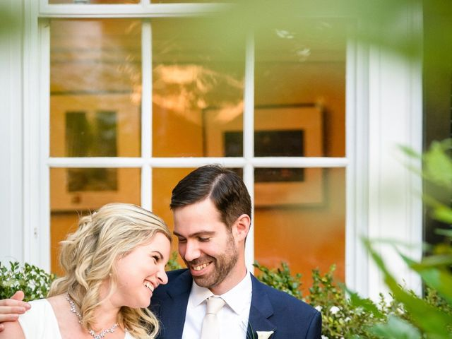 Chris and Ashley's Wedding in Charlottesville, Virginia 24