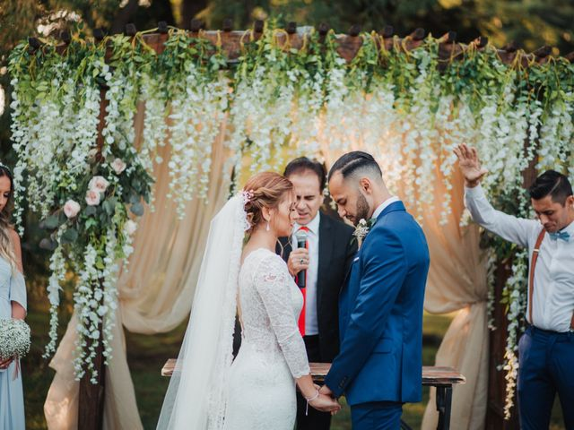 Thiago and Jessica's Wedding in North Andover, Massachusetts 16