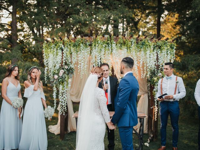 Thiago and Jessica's Wedding in North Andover, Massachusetts 17