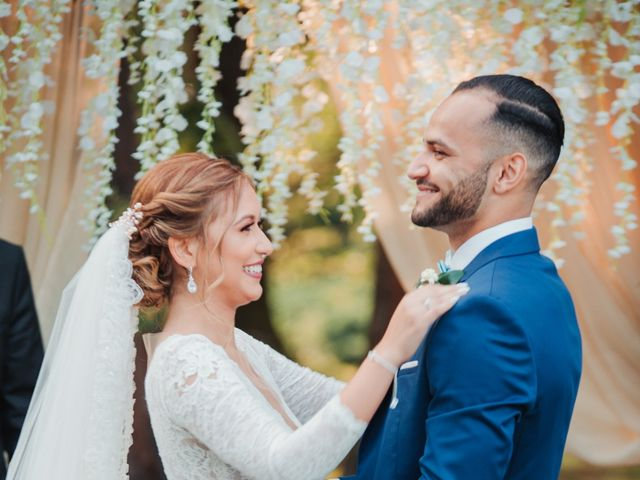 Thiago and Jessica's Wedding in North Andover, Massachusetts 21