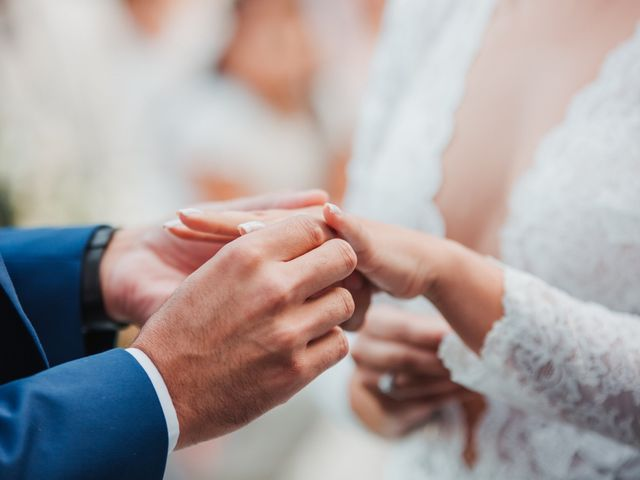 Thiago and Jessica's Wedding in North Andover, Massachusetts 24