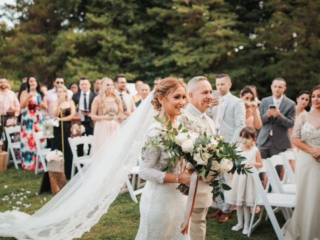 Thiago and Jessica's Wedding in North Andover, Massachusetts 27