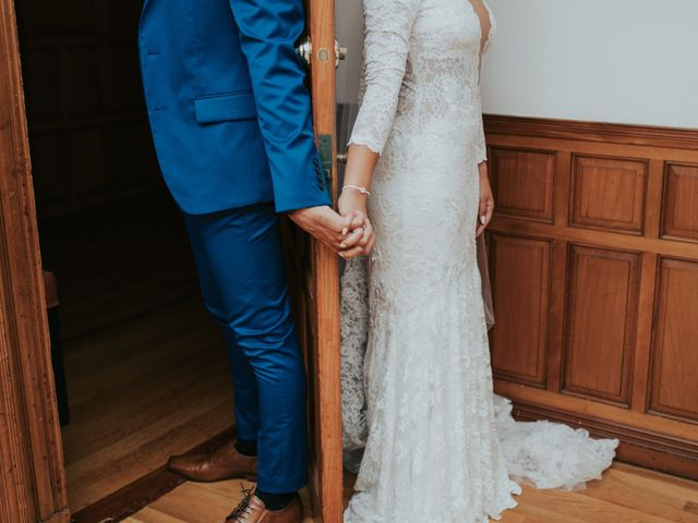 Thiago and Jessica's Wedding in North Andover, Massachusetts 34