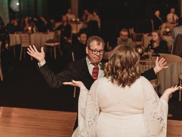 Marina and Evan's Wedding in Borden, Indiana 7