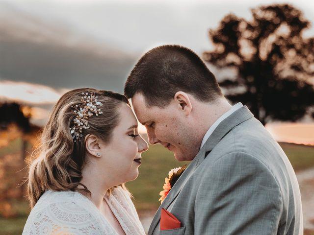 Marina and Evan's Wedding in Borden, Indiana 19