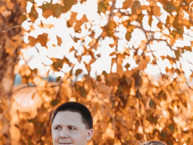Marina and Evan's Wedding in Borden, Indiana 26