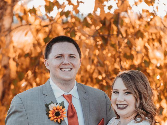 Marina and Evan's Wedding in Borden, Indiana 27