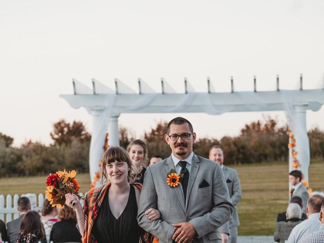 Marina and Evan's Wedding in Borden, Indiana 29
