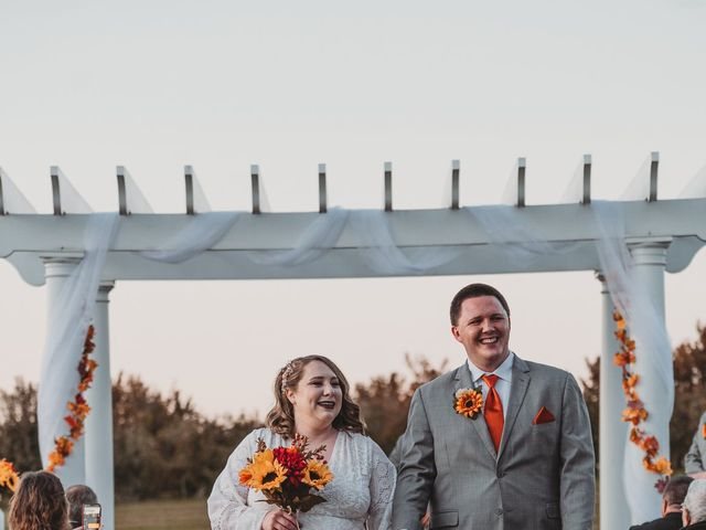 Marina and Evan's Wedding in Borden, Indiana 31