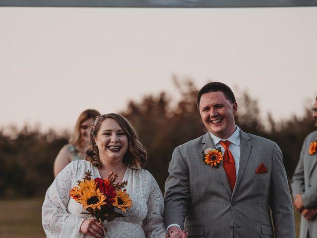 Marina and Evan's Wedding in Borden, Indiana 32