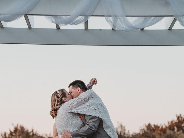 Marina and Evan's Wedding in Borden, Indiana 33