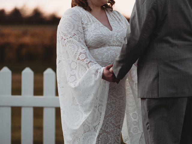 Marina and Evan's Wedding in Borden, Indiana 35