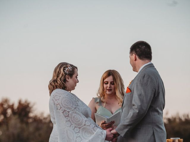 Marina and Evan's Wedding in Borden, Indiana 38