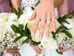 The wedding of Sophia and Sang 5