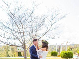 Jordan and Katie's Wedding in Charlotte, Tennessee 20