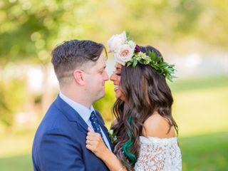 Jordan and Katie's Wedding in Charlotte, Tennessee 22