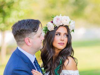 Jordan and Katie's Wedding in Charlotte, Tennessee 23