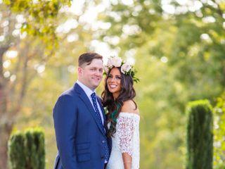 Jordan and Katie's Wedding in Charlotte, Tennessee 24