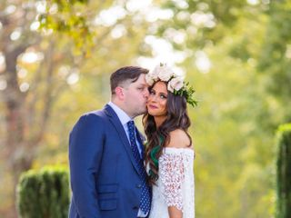 Jordan and Katie's Wedding in Charlotte, Tennessee 25