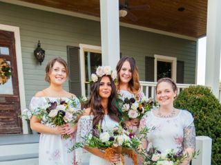 Jordan and Katie's Wedding in Charlotte, Tennessee 26