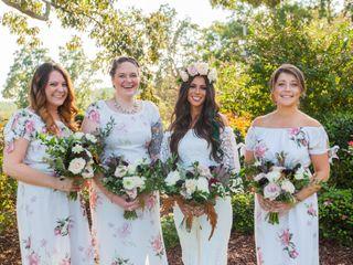Jordan and Katie's Wedding in Charlotte, Tennessee 27