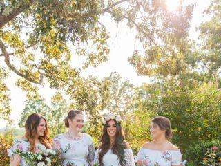 Jordan and Katie's Wedding in Charlotte, Tennessee 28