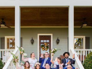 Jordan and Katie's Wedding in Charlotte, Tennessee 33