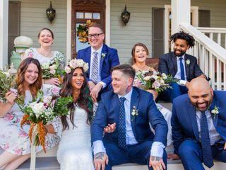 Jordan and Katie's Wedding in Charlotte, Tennessee 34