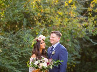 Jordan and Katie's Wedding in Charlotte, Tennessee 37