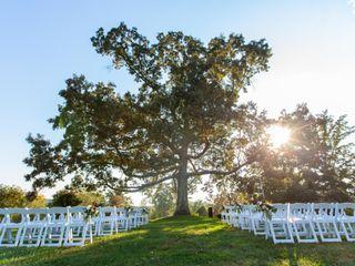 Jordan and Katie's Wedding in Charlotte, Tennessee 39