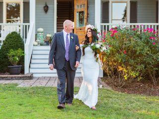 Jordan and Katie's Wedding in Charlotte, Tennessee 40