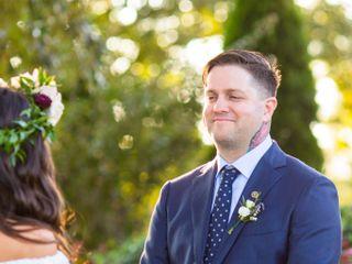 Jordan and Katie's Wedding in Charlotte, Tennessee 45